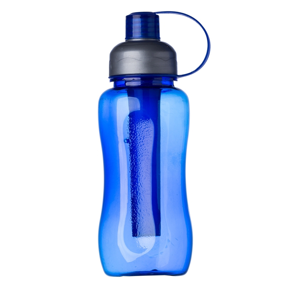 Squeeze Plástico 600ml Ice bar